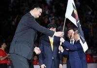 国际篮联候任主席:中国为篮球优直播官网凯尔特人体育树立高标杆